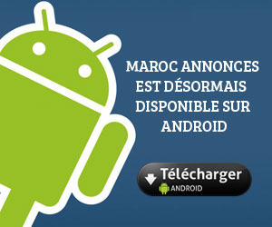 L'application mobile MarocAnnonces est désormais disponible sur Android