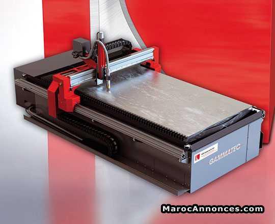 Machine Laser Cutting Co2 Et Cnc Materiaux Equipements 22h31 21 09 2018