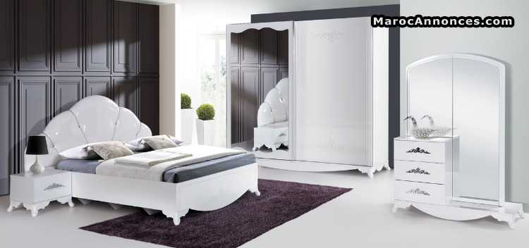 Awesome Meuble Chambre A Coucher Turque Pictures - Design Trends ...