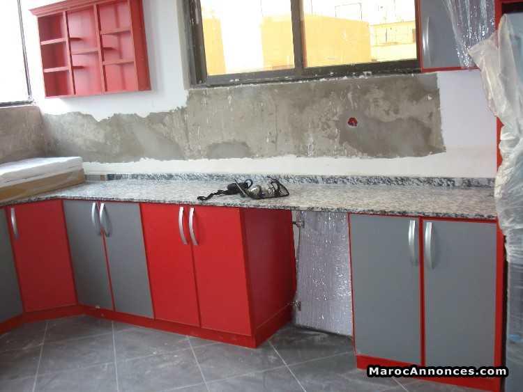 playstop - Photo Cuisine En Aluminium Au Maroc