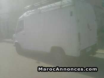 Mercedes Benz 208d Voitures Occasion Au Maroc Marocannonces Com