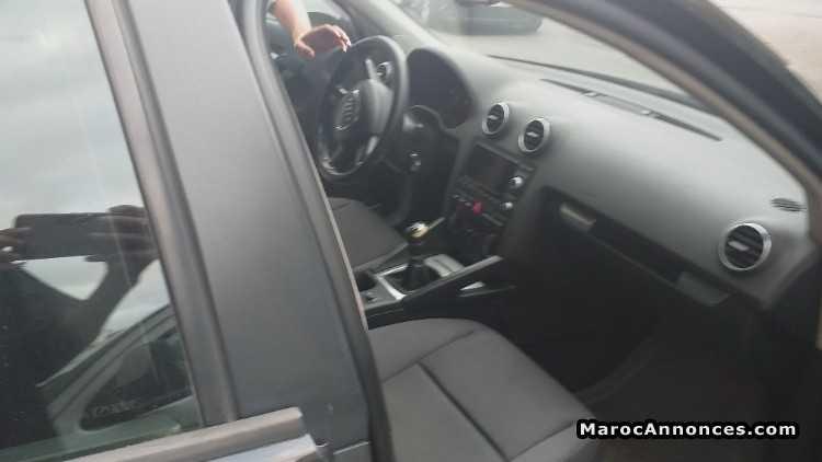 Voiture Fiat Palio 2002 à marrakech  Diesel  - 7 chevaux