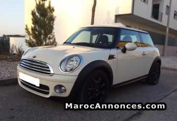 Mini Cooper D Voitures Occasion Au Maroc Marocannoncescom