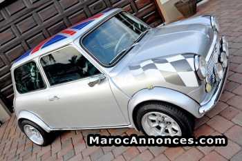 Mini Cooper Voitures Occasion Au Maroc Page 2 Marocannoncescom