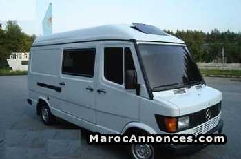 Mercedes Benz 300 Voitures Occasion Au Maroc Marocannonces Com