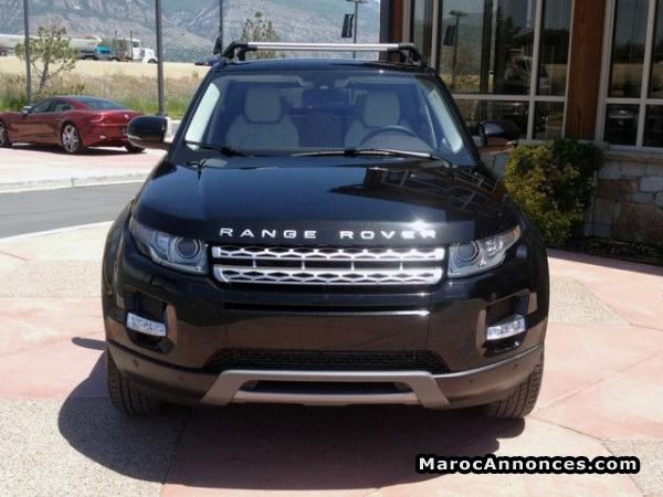 Range Rover A Vendre >> Land Rover Range Rover A Vendre 4x4 Tout Terrain 09h35 18 07 2018