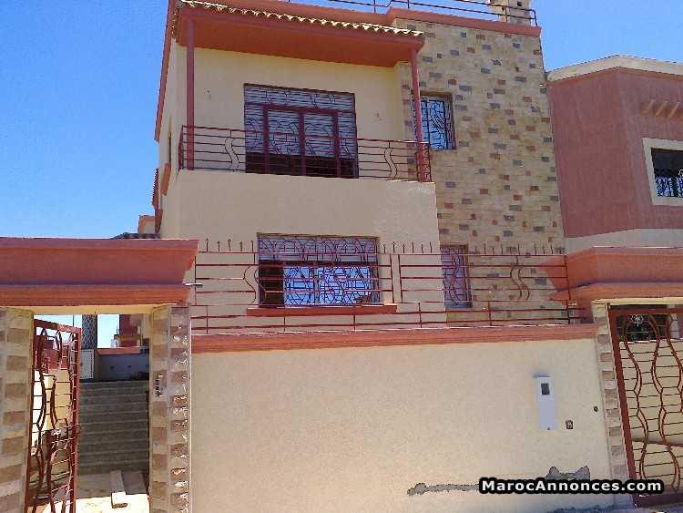 Villa A Beni Yakhlef Villas Maisons Riads
