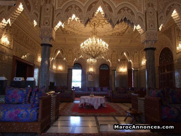 Villas  Vendre Sur Casablanca Et Tamaris  Villas  Maisons  Riads