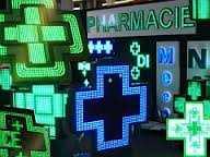 Pharmacie a benslimane