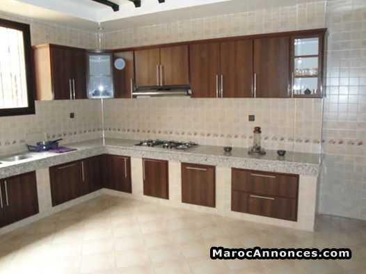 cuisine moderne au maroc cuisine au pls couleurs modernes en aluminium services divers - Photo Cuisine En Aluminium Au Maroc