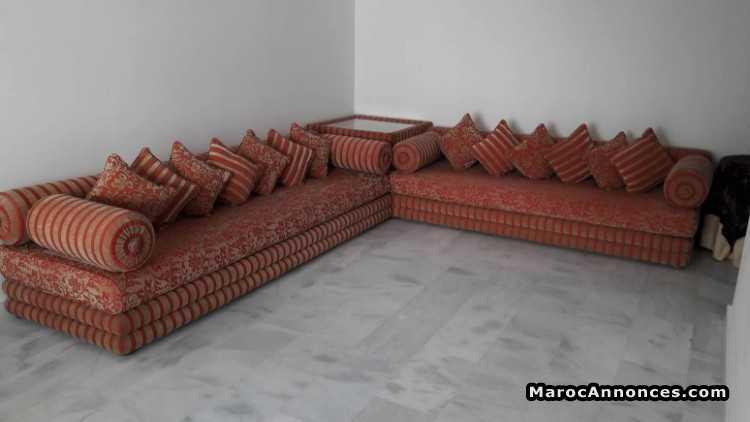 Vendre salon moderne fauteuils : Meubles [12h09 - 06-09-2018]
