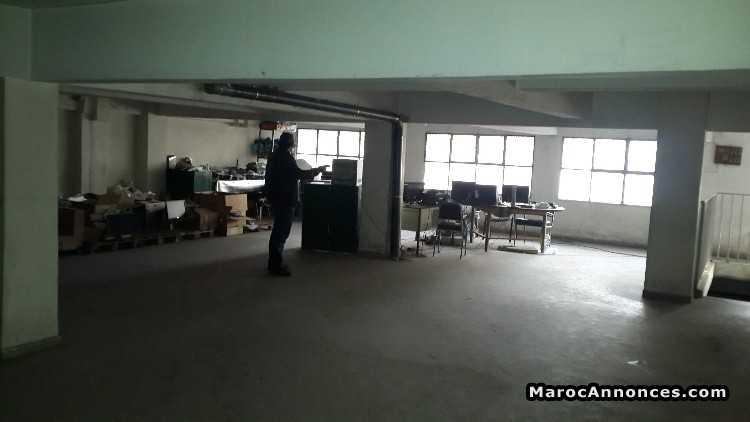 Plateau bureau open space sur bd bourgogne m² bureaux plateaux