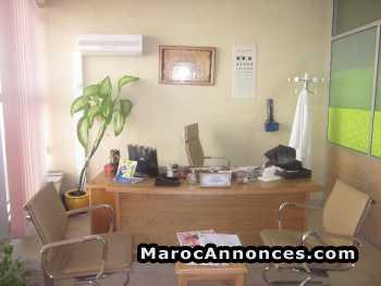 Location bureau et plateau au maroc annonces immobilières location
