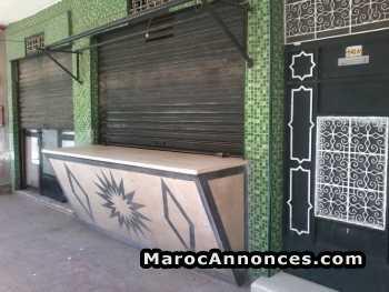 image_2 : Location magasin pour pharmacie région Marrakech