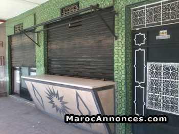image_3 : Location magasin pour pharmacie région Marrakech