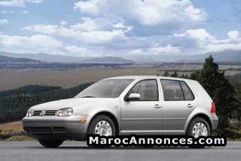 Moteur pour Volkswagen Golf IV (1997,2006)