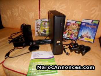 Maroc annonce pc bureau pc portable ordinateur ecran jeux video