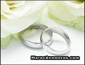 femme cherche homme pour mariage a marrakech