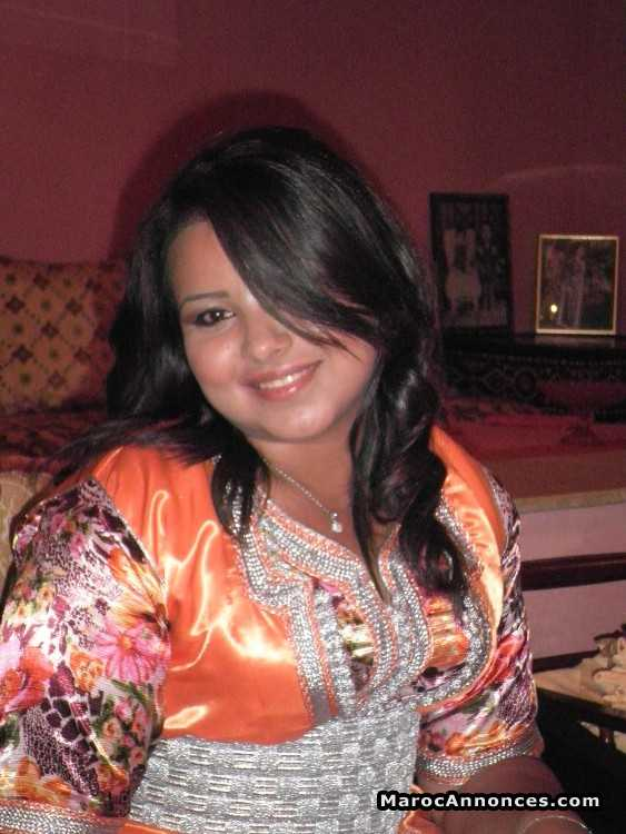 marocaine femme rencontre)