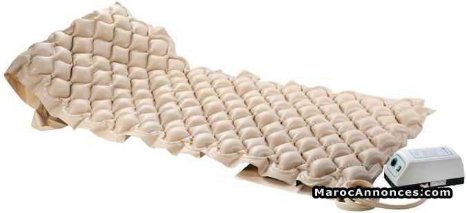 Matelas Anti Escarres A Air Alternative France Materiel