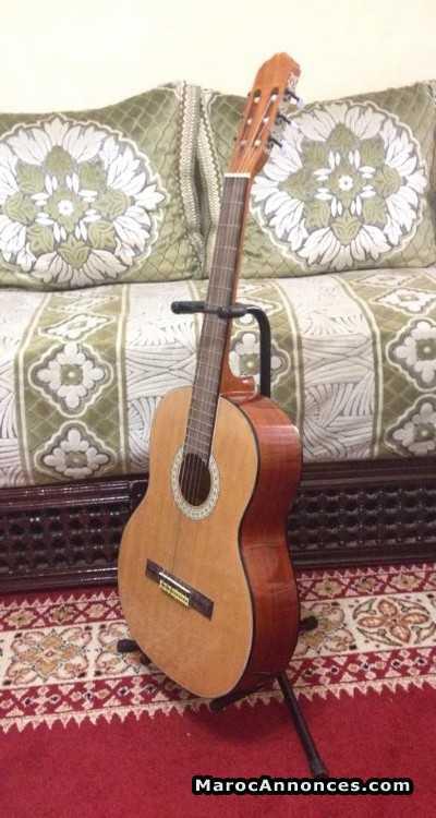 guitare classique vizcaya