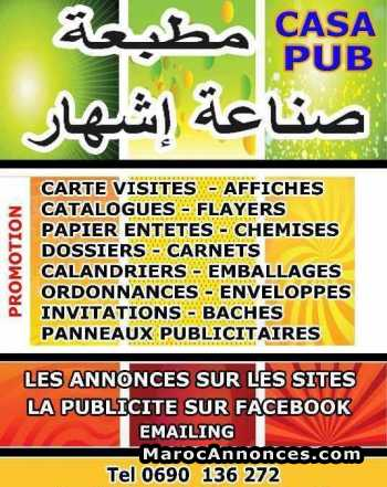 Services Divers Casablanca