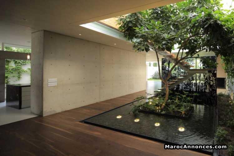 Création jardin japonais et jardins contemporains : Services ...