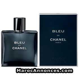 Bleu De Chanel Eau De Parfum Beauté Bien être 19h04 27 08 2018