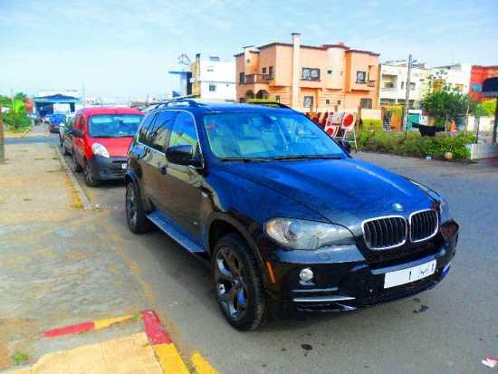 bmw x5 voitures occasion au maroc | marocannonces