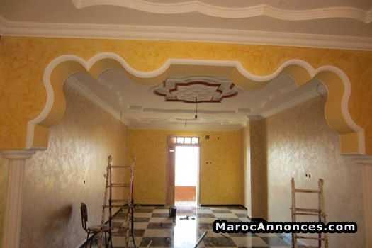 peinture decoration de maison